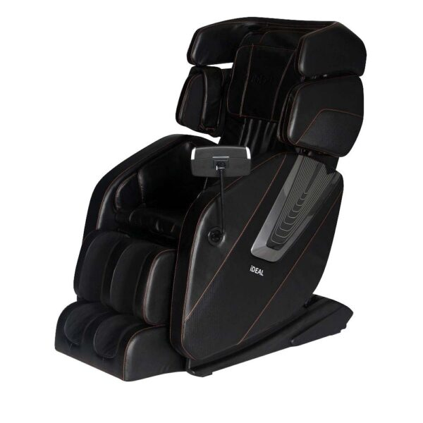 IC Space Black Massage Chair